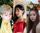 [SE★이슈] 태민·유아·김남주, 같은날 솔로 도전장…'따로 또 같이' 통할까?