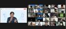 한국외대 캠퍼스타운 IT교육 시작…실시간 웨비나 참여