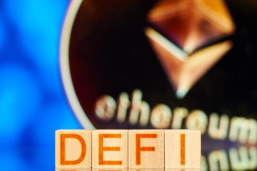 메사리 창업자 '디파이 버블, 생각보다 빨리 꺼질 것'