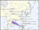 11호 태풍 '노을' 필리핀서 발생…한반도 아닌 베트남 휩쓸듯