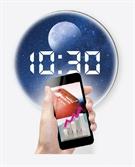 [토요워치]밤 10시30분, 서학개미의 눈은 낮보다 빛난다