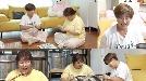 """'나 혼자 산다' 박세리·김민경 """"차돌박이에 가위질은 필요없어"""" 식성도 단짝"""