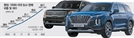 '美친' 현대·기아차 SUV…판매비중 또 최고