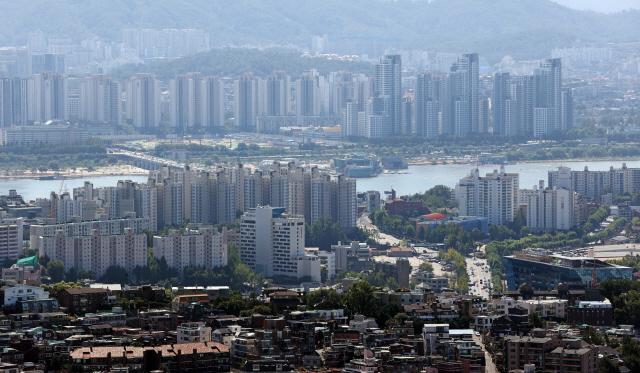'무주택' 동네사람 이름으로 '갭투자 계'했다가 과징금 철퇴
