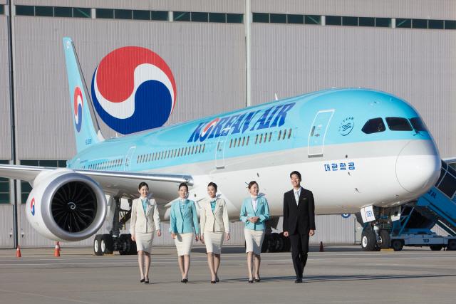 대한항공, 인천~오사카 하늘길 6개월만에 연다