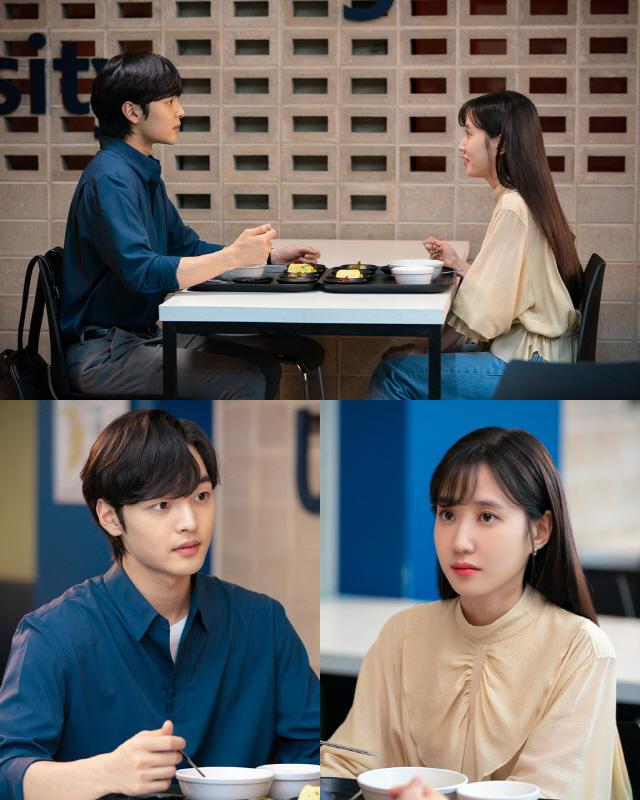 '브람스를 좋아하세요?' 김민재, 박은빈 기다림에 응답할까?