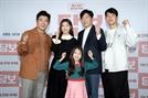 "[SE★현장]""감동을 담보합니다"" 성동일X하지원 '담보'가 전하는 힐링"