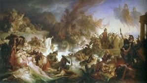 [오늘의 경제소사] BC 480년, 살라미스 해전