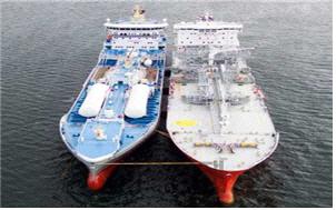 가스공사, LNG 벙커링선 건조 지원 사업자로 선정