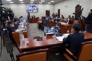 국회 국방위, 北 규탄 결의안 만장일치 채택