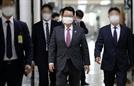 """정부 관계자 """"北통지문, 박지원이 직접 청와대에 전달해"""""""