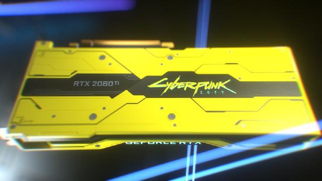 '8년 기다렸다' '사이버펑크 2077'에 설레는 PC 업계[오지현의 하드캐리]