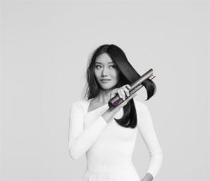 [찐후기]곱슬머리로는 현재의 김수현도 엘도 없다…악성곱슬도 미남미녀로 만들어주는 마법의 스트레이트너