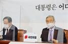 """김종인 '김정은 친서' 사태 무마…""""국민적 공분 자초"""""""