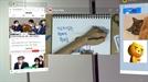 [잇써보니]킹스맨 회의가 현실로…LG유플러스 'U+리얼글래스'