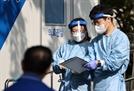 """[속보]""""국내서 코로나19·인플루엔자 동시 감염 현재까지 3건 확인"""""""