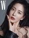 한예슬, 매혹적인 '가을 누드 메이크업'으로 섹시美 폭발