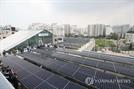 5,000억 들인 학교 태양광…전기생산은 고작 120억 어치