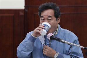 """'시무7조' 조은산, 이번엔 이낙연에 '산성가'…""""얼굴은 하나요 입은 두 개"""""""