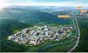 호반건설·호반산업, 영천·세종 등 산업단지 잇달아 수주