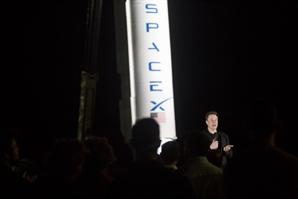 머스크의 '스페이스X', 1,700억 美국방부 위성사업 수주
