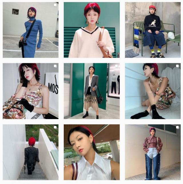 [인플루언서의 탄생] 20만 패션 인플루언서 챌미, 블로그에서 인스타그램까지 섭렵한 비법은 '밀당'