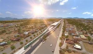 대림산업, 3,600억 규모 필리핀 최초 광역고속철도 공사 수주