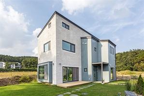 세담주택건설, 실용성·경쟁성 지닌 전원주택 모델하우스 개관