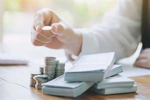 고금리에도…'빚투 열풍' 20대 저축銀 마통 이용자 늘었다