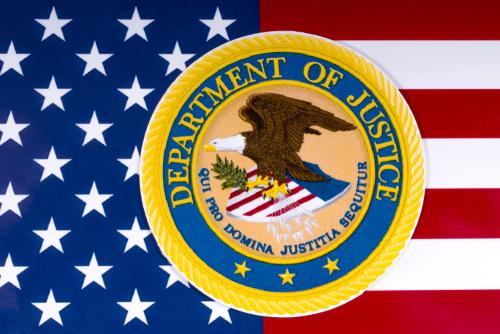 미 법무부, 프라이버시 코인 잠재적 위협 지적 … 외국 VASP도 미국 법률 위반시 처벌