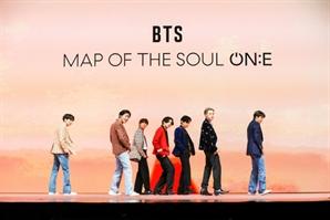 다시 '온라인 콘서트'로 찾아온 BTS… 볼거리도 소통도 '업그레이드'