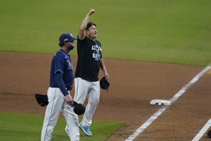 한국 야수 첫 MLB 챔피언십 나가는 최지만
