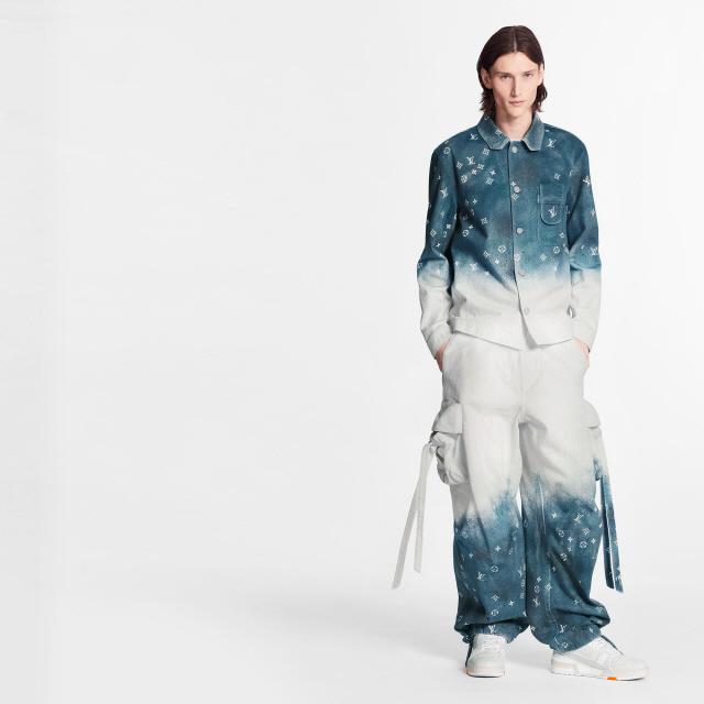 코로나가 소환한 '작업복 패션'...워크 웨어가 떴다