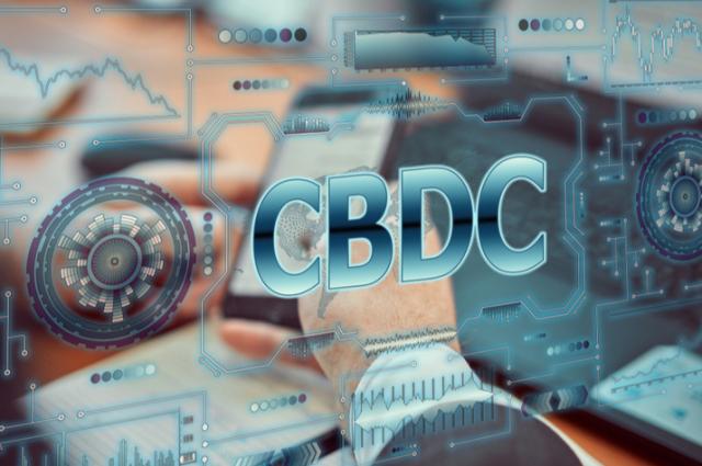 '중앙은행 발행 디지털화폐(CBDC)' 각축전 시작...中, CBDC 발행 나서자 韓·美·EU 등도 가세