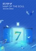 BTS 'Map Of The Soul' 팝업스토어, 온·오프라인 동시에 열린다