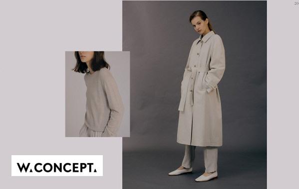 [시그널] IMM PE, 온라인 패션몰 'W컨셉' 매각 시동