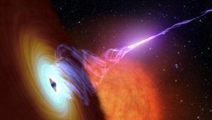 [오색인문학]모든 것 빨아들이는 블랙홀, 우리 은하에도 있다는데... 지구는 안전할까