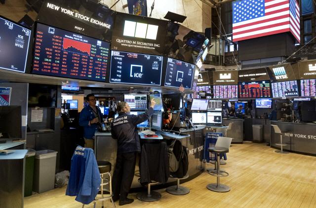 미국 주식에 투자하는 이들이 유념해야 할 7가지 [김영필의 3분 월스트리트]