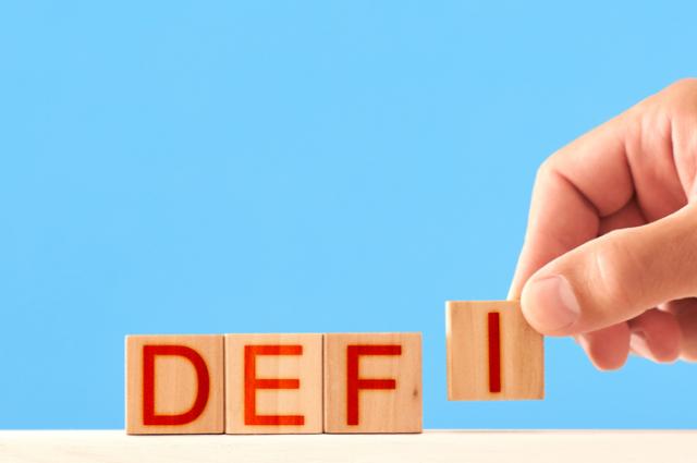 '벼락스타' 디파이 위기론…미래 금융으로 발전 가능할까?