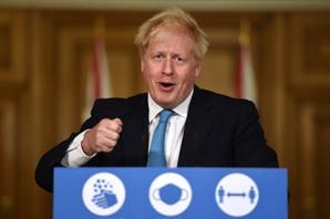 """英 """"EU와 무역협정 끝"""" 결렬 선언...노딜 으름장 불구 내부선 우려 목소리"""