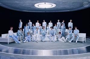 NCT, 정규 2집 파트1 앨범 발매 1주일 만에 121만장 판매