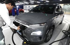 다 쓴 전기차 배터리 재활용 허용...현대차·LG 신사업 길 열렸다
