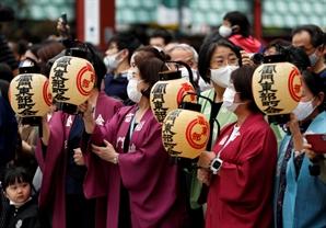 일본 불황형 흑자 지속...교역규모 지속 축소
