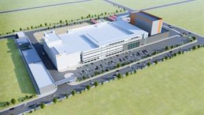 포스코건설, 750억원 규모 삼양식품 공장 수주