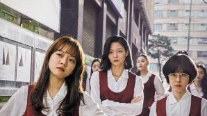 '삼토반' 고아성X이솜X박혜수, '정오의 희망곡' 출격