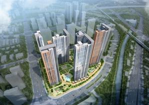 [눈길 끄는 분양단지] GS건설, 남양주 '별내자이더스타'