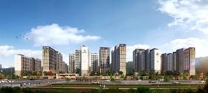 [눈길 끄는 분양단지] 현대건설, 대전 갑천1 트리풀시티 힐스테이트