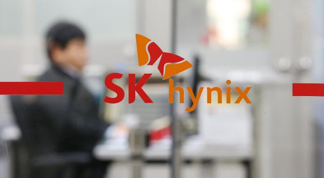 [속보] SK하이닉스, 인텔 낸드 사업부문 10.3조에 인수