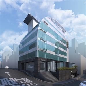 HDC자산운용, 부동산 펀드로 강남 빌딩 리뉴얼 오픈
