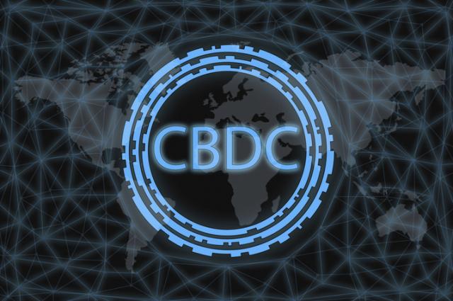 CBDC 출시는 '최초' 보다 '제대로'가 중요 … CBDC 개발 연구 진행중-파월 연준 의장